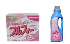 植物性洗たく洗剤「フルフィー」